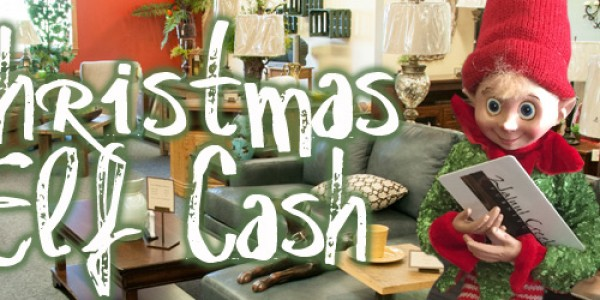 Christmas Elf Cash Game