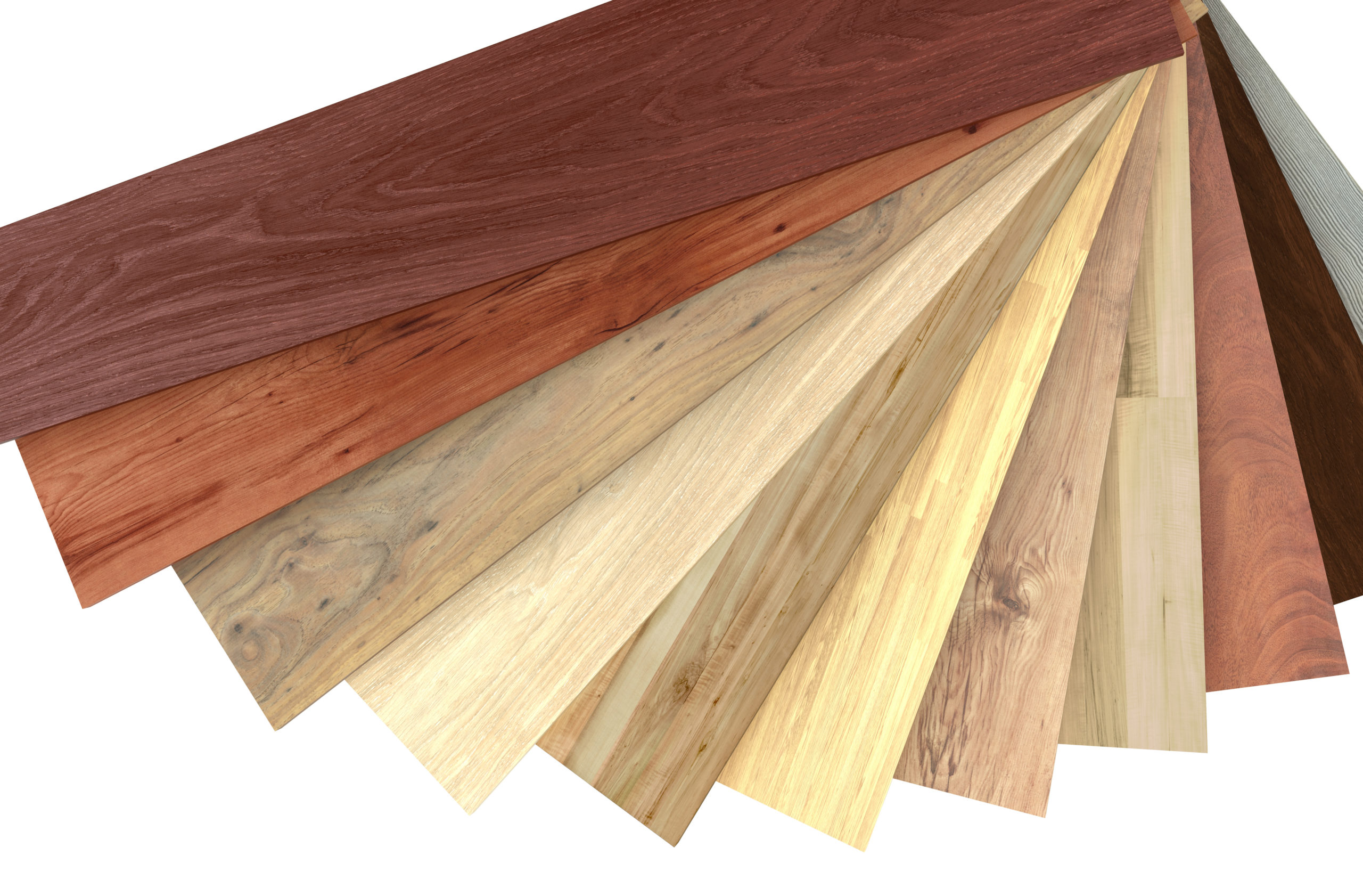 stock-photo-wood-color-guide-samples-of-wood-choice-on-white-background-129710585
